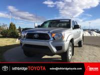 Certified 2015 Toyota Tacoma TEXT 403-393-1123 for more info!