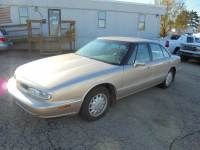 1998 Oldsmobile Eighty-Eight LS 4dr Sedan