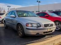 Pre-Owned 2001 Volvo S60 FWD 4dr Car