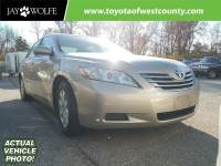 Pre-Owned 2007 TOYOTA CAMRY HYBRID 4DR SDN Front Wheel Drive 4 Door Sedan