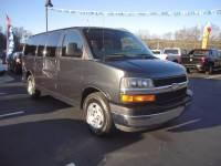 2005 Chevrolet Express Passenger AWD 1500 3dr Passenger Van