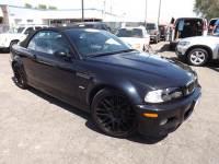 2005 BMW M3 2dr Convertible