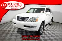 2008 LEXUS GX 470 w/ Navigation,Leather,Sunroof,Heated Front Seats, And Backup Camera.