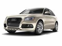 Used 2017 Audi Q5 Premium SUV San Antonio, TX