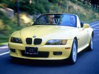 Used 1999 BMW Z3 2.8 Convertible for sale in Newport News, VA