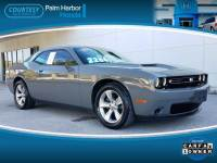 Pre-Owned 2017 Dodge Challenger SXT Coupe in Tampa FL