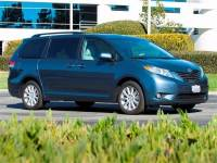 2014 Toyota Sienna AWD LE 7-Passenger 4dr Mini-Van