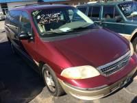 2000 Ford Windstar 4dr SEL Mini-Van