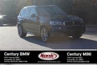 Certified Used 2015 BMW X5 SUV in Greenville, SC