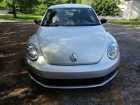 2013 Volkswagen Beetle 2.5L Entry PZEV 2dr Hatchback 6A