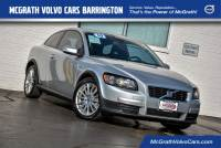 2010 Volvo C30 T5 Hatchback for sale in Barrington, IL