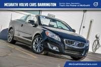 2013 Volvo C70 T5 Convertible for sale in Barrington, IL