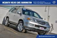 2005 Acura MDX 3.5L w/Touring Package/RES SUV for sale in Barrington, IL