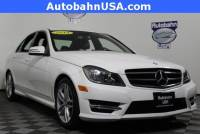 2014 Mercedes-Benz C-Class C300 Sedan in the Boston Area
