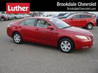 Used 2008 Toyota Camry 4dr Sdn I4 Auto (Natl)