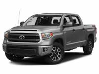 Used 2017 Toyota Tundra Truck CrewMax For Sale in Albuqerque, NM