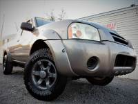 2004 Nissan Frontier 2dr King Cab XE-V6 4WD SB