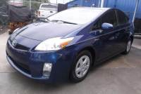 2010 Toyota Prius II 4dr Hatchback