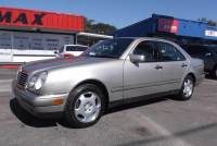 1997 Mercedes-Benz E-Class E 420 4dr Sedan