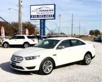 2015 Ford Taurus Limited 4dr Sedan
