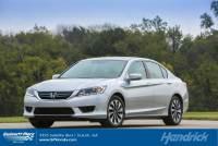 2014 Honda Accord Hybrid 4dr Sdn EX-L Sedan in Franklin, TN