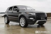 Used 2013 Land Rover Range Rover Evoque Dynamic Premium, Navigation, Towing Package. SUV For Sale San Antonio, TX