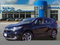Certified Pre-Owned 2017 Honda CR-V EX FWD EX 4dr SUV