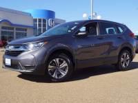 Certified Pre-Owned 2017 Honda CR-V LX AWD