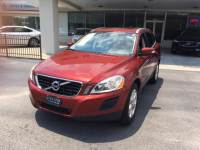 Used 2013 Volvo XC60 3.2 SUV in Savannah, GA