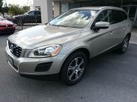 Used 2013 Volvo XC60 T6 SUV in Savannah, GA