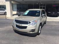 Used 2014 Chevrolet Equinox LS SUV in Savannah, GA