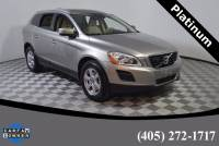 Used 2012 Volvo XC60 3.2 FWD SUV in Oklahoma City, OK