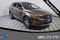 Used 2015 Volvo XC60 T6 (2015.5) SUV in Oklahoma City, OK