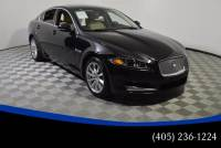 Used 2013 Jaguar XF 2.0T Sedan in Oklahoma City, OK