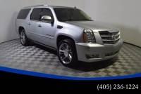 Used 2013 CADILLAC ESCALADE ESV Platinum Edition SUV in Oklahoma City, OK
