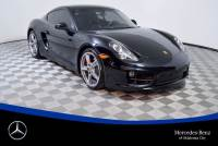 Used 2014 Porsche Cayman S Coupe in Oklahoma City, OK