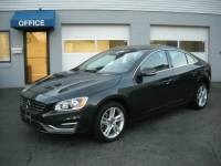 2015 Volvo S60 AWD T5 Premier 4dr Sedan (midyear release)