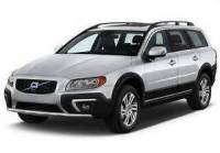 2016 Volvo V60 Cross Country AWD T5 4dr Wagon