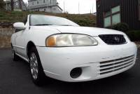 2002 Nissan Sentra GXE 4dr Sedan
