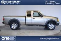 Pre-Owned 2003 Ford XLT