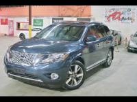 2015 Nissan Pathfinder Platinum 2WD