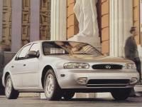 1993 INFINITI J30 Personal Luxury in Albuquerque, NM