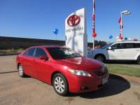 Used 2009 Toyota Camry XLE Sedan FWD For Sale in Houston
