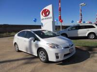 Used 2010 Toyota Prius I Hatchback FWD For Sale in Houston