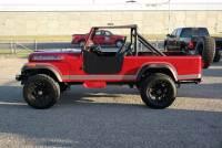 1981 Jeep Scrambler 2dr 4WD SUV