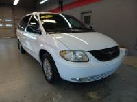 2002 Chrysler Town & Country Limited Van Front-wheel Drive | near Orlando FL