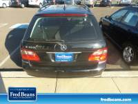Used 2007 Mercedes-Benz E-Class 3.5L For Sale in Doylestown PA | Serving Jenkintown, Sellersville & Feasterville | WDBUH87X87B165254