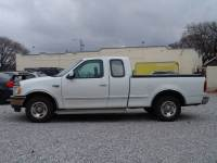 1997 Ford F-150 3dr XLT Extended Cab SB