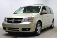 2010 Dodge Grand Caravan Crew 4dr Mini-Van