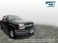 2005 Chevrolet Silverado 1500 Z71 Truck